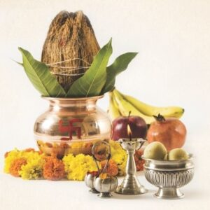 Home Puja