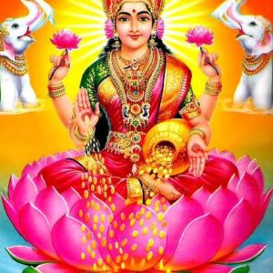 devi-lakshmi-with-dhan-images