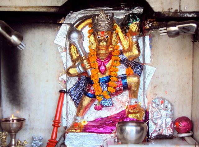 hanumanji-pujabooking